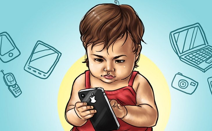 perceive effects of gadgets to students Gadgets - yes or no with the advanced of modern technology nowadays, electronic gadget has become part and parcel of our life whether at without knowing,our children has been exposed to gadgets very early in their life experts have warned that parents who allow babies and toddlers to.