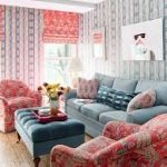 How to Use the Grandmillenial trend to Update your Home Decor