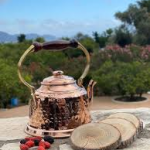 All About Copper Home Decor
